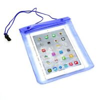 Ideal For Holidays Waterproof Case Cover with Strap for New Apple iPad 9.7""