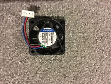 ebmpapst 412F FAN AXIAL 40X10MM 12VDC cooling fan