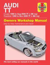 Haynes 2002 Car Service & Repair Manuals
