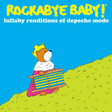 CD de musique Rock depeche mode