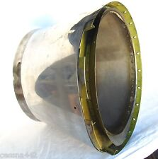 JET NOZZLE Aircraft Engine Part 235009-5  NACELLE Assembly -  Airplane Gift Art