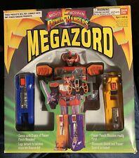 BanDai - Megazord Mighty Morphin Power Rangers 1993 #2220