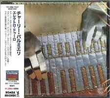 CHARLIE PALMIERI-ELECTRO DURO-JAPAN CD C15