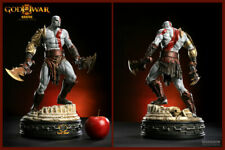 Sideshow Premium Format Kratos God of War Statue Exclusive