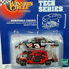 Dale Earnhardt #3 GM Goodwrench NASCAR 1998 Tech Series Winners Circle 1:64