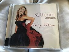 Katherine Jenkins: Living A Dream. 16 Tracks. 2005. vgc.