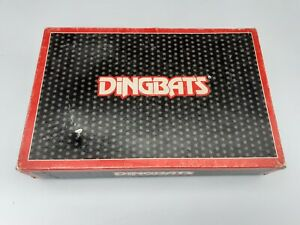 Dingbats Board Game complete (box damaged)