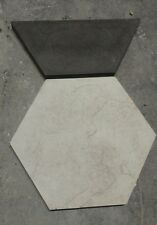 500mm x 500mm hexagon Stepping stones