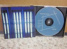 EMILY SHRINE Andrew Huelsman post-rock Vignette indie Chicago CD Rum Diary