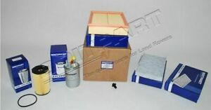LAND ROVER DISCOVERY3 & RRS 2.7 TDV6 SERVICE KIT (EARLY VERSION) - DA6035