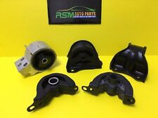 New Acura Integra 94-01 Automatic Engine Motor Mount Set AT 5pcs