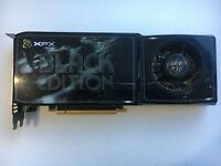 XFX Nvidia GeForce GTX 285 Black Edition 1GB GDDR3 DVI PCI-E Video Graphics Card