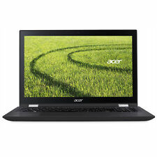 Acer Spin 3 Laptop Intel Core i3 2.4 GHz 6 GB Ram 1TB HDD Windows 10 Home