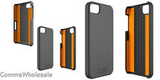 2 x TECH21 D30 Impact Snap Case Cover T21-3109 for Blackberry Z10 L Series NEW