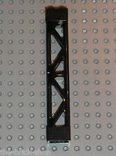 Pilier LEGO CITY black Support 2 x 2 x 10 Girder 58827 / Set 7199 8632 7787 7744