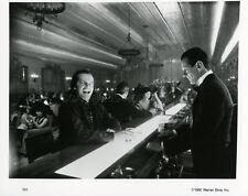 JACK NICHOLSON STANLEY KUBRICK THE SHINING 1980 VINTAGE PHOTO ORIGINAL #4