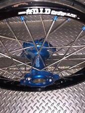 DID LTX/Talon Rear Wheel For Kawasaki KX 250F
