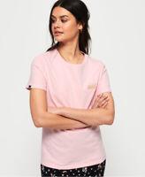 Superdry Core Orange Label Elite T-Shirt