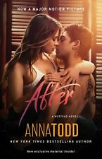 After (The After Series)  By E L James Paperback