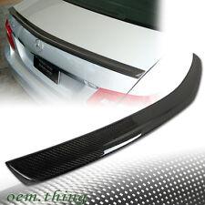 Carbon MERCEDES BENZ W212 E-CLASS A TYPE TRUNK BOOT SPOILER E350 E550 16