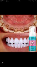 لا مزيد من الأسنان الصفراء! ثورة تبييض الأسنان للجيل الجديد للأسنان
