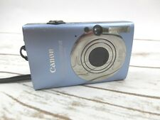 Canon PowerShot Digital ELPH SD1100 IS 8.0MP Camera Parts Does Not Turn On