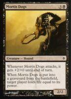 4x Mortis Dogs | NM | New Phyrexia | Magic MTG