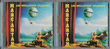 Marc Aryan - Les Meilleures Chansons Vol. 1 and Vol. 2 (1965-1978)( 2 AUDIO CDs)