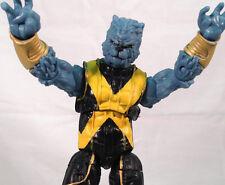 Astonishing X-Men BEAST #010 ~Marvel Universe Collection~LOOSE & COMPLETE~Figure