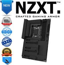 NZXT N7 Z390 Motherboard Intel Z390 ATX WiFi + BT Black