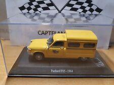 """Panhard F65 1964 /""""Michelin/"""" NOSTALGIE"""