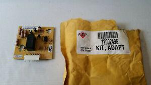 New OEM Maytag Refrigerator Defrost Board Kit 12002495, W1122723