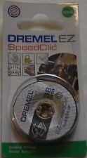 DREMEL EZ SpeedClic Grinding Wheel SC541 2615S541JA