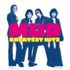 "MUD ""GREATEST HITS"" CD NEUWARE"