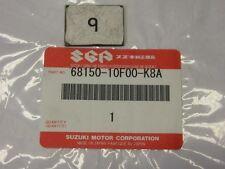 Suzuki VN1500 Intruder 2001 Front Fender Decal 68150 - 10F00 - K8A