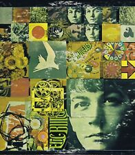 "ERIC BURDON & THE ANIMALS Twain Shall Meet 12"" Vinyl LP-33 Rock Album EX Stereo"