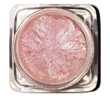 OUTBACK JACK Pink Nude Natural Loose Mineral Eye Pigment Shimmer Shadow Ultimo