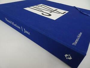 Facsimile Jazz Henri Matisse 2012 Illustrated Succession Mondadori Electa