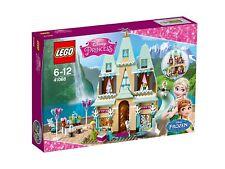 LEGO 41068 Costruzioni Principesse Disney FROZEN Elsa Anna Bambina Castello