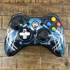 Halo 4 Limited Edition Forerunner Wireless Controller Xbox 360 Tested w/ Battery