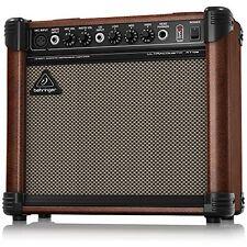 BEHRINGER ULTRACOUSTIC AT108 Guitar Amplifier