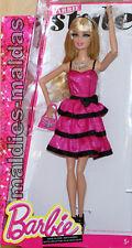 Barbie Style Fashionistas Barbie Party Moden CCM07 NEU/OVP Puppe