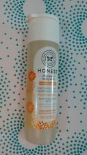 The Honest Company 2-in-1 Shampoo & Body Wash Sweet Orange Vanilla