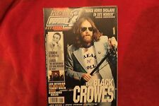 POPULAR 1  425 THE BLACK CROWES ANVIL BEATLES CRAMPS TOMMY BOLIN