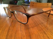 Polo Ralph Lauren 285 Polo Classic Eyeglasses Glasses Brown