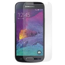 Samsung Galaxy S4 Mini Schutzglas Glasfolie Echt Glas Panzerfolie Schutz Folie