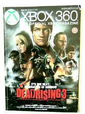 42758 Issue 104 Xbox 360 The Official Xbox Magazine 2013