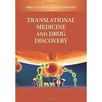 Translational Medicine Drug Discovery Bruce H. Littman Paperback 9781107435940