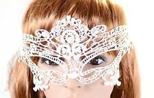 Sexy Lace Eye Mask Face Masquerade Venetian Halloween Dress Costume Ball Party