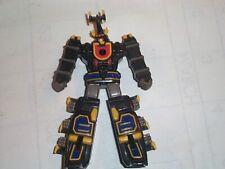 "2002 Bandai BVS Power Rangers Ninja Storm Thunder 6"" Megazord ZORD"